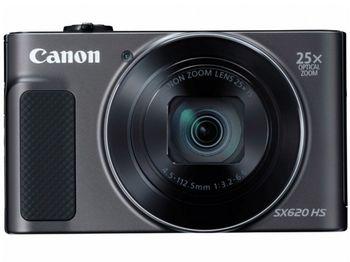 DC Canon PS SX620HS Black - KIT