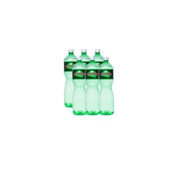Минеральная вода Пелистерка 1,5л (пэт) х6 шт.