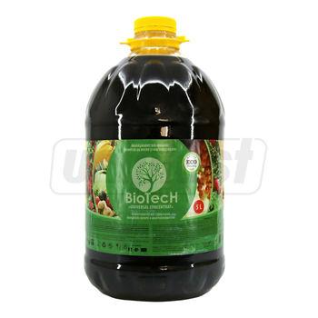 купить Удобрение жидкое органическое BIOTHECH 5,0л в Кишинёве