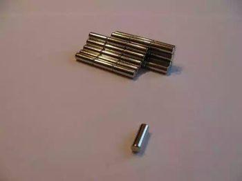 Магнит Ø D3 mm x H6 mm