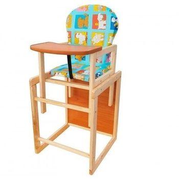 купить Мася стульчик для кормления 2 в 1 в Кишинёве