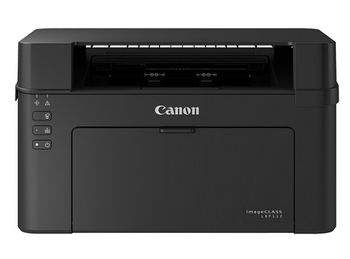 Printer Canon i-Sensys LBP112 Black, A4, 2400x600 dpi, 22ppm, 128Mb, 60-163 g/m2, UFRII, Paper Input: 150-sheet tray, USB 2.0, Max. 10k pages per month, USB 2.0, Cartridge 047 (1600 pages* 5%) & Dram 049 (12 000 pages* 5%)