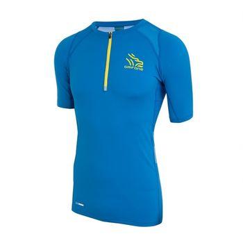 cumpără Bluza termo Grifone Spednic T-Shirt SS 1/2 Zip, W1F069D în Chișinău