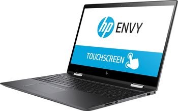 "купить 15.6"" HP Envy 15M-BQ121dx x360 в Кишинёве"