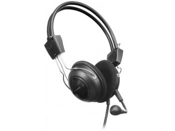 Lenovo P723 Headset with microphone, Black