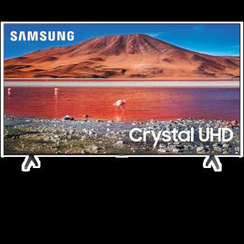 """купить Televizor 50"""" LED TV Samsung UE50TU7170UXUA, Titan в Кишинёве"""