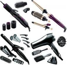Наборы для укладки волос