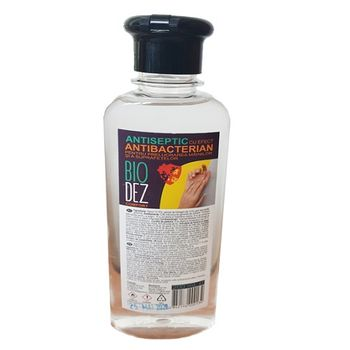Dezinfectant/antiseptic GEL BIO-DEZ Confort (200ml)