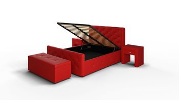 купить Кровать CLEO в Кишинёве