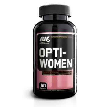 купить OPTI — WOMAN 60 Caps в Кишинёве