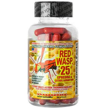 купить RED WASP 75 CAPS в Кишинёве