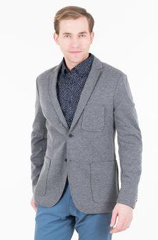Пиджак TOM TAILOR Серый