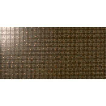 Latina Ceramica Настенная плитка Aurea Marron 25x50см