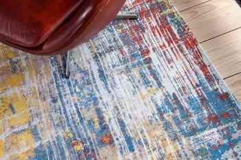 купить Ковёр ручной работы LOUIS DE POORTERE, Atlantic, Montauk Multi 8714 в Кишинёве