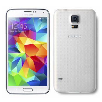 Samsung G900H Galaxy S5 16GB White