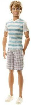 Барби кукла Кен модник