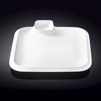 Блюдо WILMAX WL-992655 (квадратное 31 x 31 см)