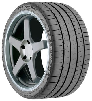 Michelin Pilot Sport 285/40 R19 103Y NO