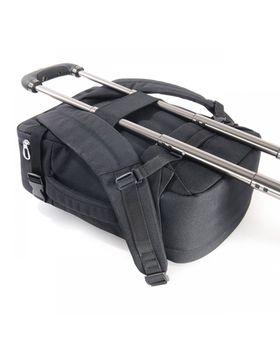 "15.6"" Рюкзак для ноутбука Tucano Tugo M (cabin luggage), Black"