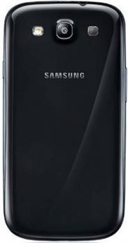 Samsung Galaxy SIII i9300 Dual SIM, Sapphire Black