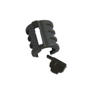 Кольцо с рычагом для удлинения/блокировки шланга. Комплект из 3 штук