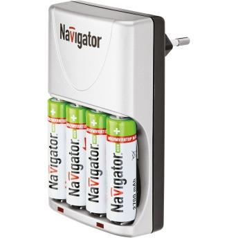 купить Зарядное устройство Navigator NCH-408 в Кишинёве