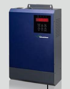 купить Инвертор Off-Grid pentru pompare, 2.2kW (3HP), 230V в Кишинёве