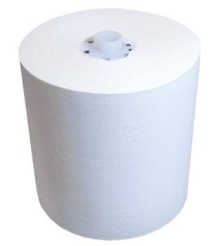MATIC Бумажные полотенца белые 2 слоя 170 м