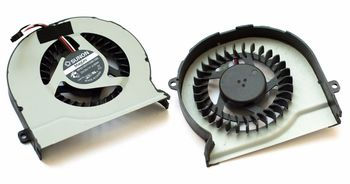 CPU Cooling Fan For Samsung NP300E5C NP300E4C (3 pins)