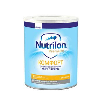 Смесь молочная Nutrilon Комфорт, 400г