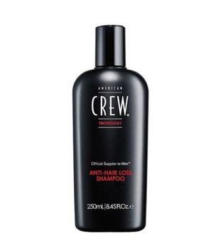ШАМПУНЬ ПРОТИВ ВЫПАДЕНИЯ ANTI-HAIR LOSS shampoo 250 ml