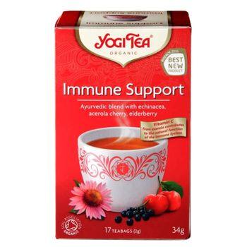 Bio чай Immune Support Yogi Tea