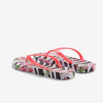 купить Тапочки COQUI 1327 Flamingo/New rouge в Кишинёве