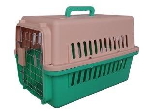 купить Переноска 1001, для кошек и собак, пластиковая, 48,3*31,7*30,3см в Кишинёве