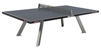 купить Теннисный стол Sponeta S6-80e (grey) / S6-86e (green) / S6-87e (blue) outdoor (под заказ) в Кишинёве