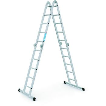 купить Шарнирная лестница (4X5ст) Z500 41689 в Кишинёве