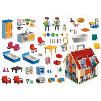 Take Along Modern Doll House, PM5167