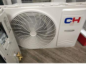 купить Кондиционер NORDIC PREMIUM (WHITE) CH-S12FTXN-PW в Кишинёве