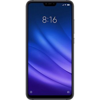 "Xiaomi Mi 8 Lite EU 64GB Black, DualSIM, 6.26"" 1080x2280 IPS, Snapdragon 660, Octa-Core 2.2GHz, 4GB RAM, Adreno 512, microSD (uses SIM 2 slot), 12MP+5MP/24MP, LED flash, 3240mAh, WiFi-AC/BT5.0, LTE, Android 8.1 (MIUI10)"