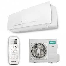 Air conditioner Hisense AS-09HR4SYDDC+Filtr Cold Plasma