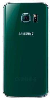 Samsung G925 Galaxy S6 Edge 64GB Green