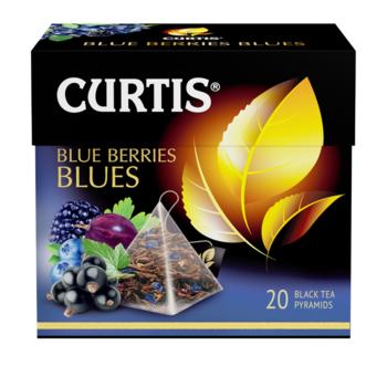 Curtis Blue Berries Blues 20p