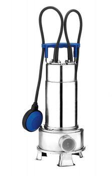 Дренажный фекальный электронасос Ebara Right 100M A 10 M 0.75 кВт