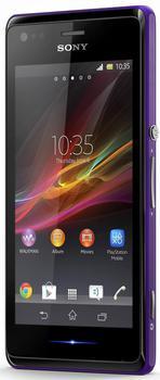 Sony Xperia M (C2005) 2 SIM (DUAL) Purple