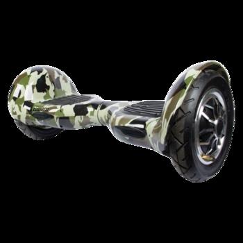 """купить Smart Balance Universal, 10"""" Camouflage Dark Green в Кишинёве"""