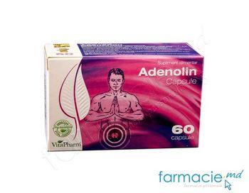 cumpără Adenolin caps. N60(Vitapharm) în Chișinău