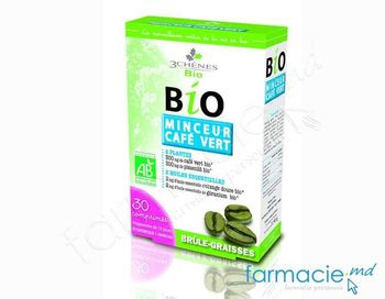 купить Minceur Cafe Vert Bio comp.N30 (cafea verde pt slabire)(3Chenes) в Кишинёве