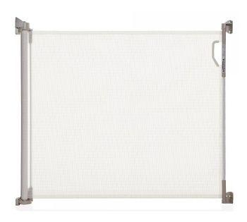 купить Ворота безопасности рулонные Dreambaby (140 см) белый в Кишинёве