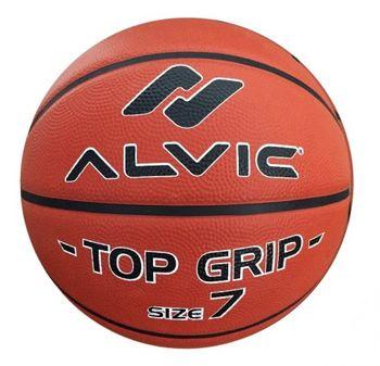 купить Мяч баскетбольный Alvic Top Grip N7 (487) в Кишинёве