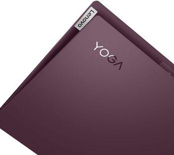 "NB Lenovo 14.0"" Yoga Slim 7 14ARE05 Orchid (Ryzen 5 4500U 8Gb 512Gb Win 10)"